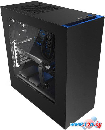 Корпус NZXT Source 530 [CA-SO530-M1] в Могилёве
