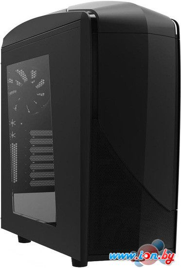 Корпус NZXT Phantom 240 Matte Black [CA-PH240-B7] в Могилёве