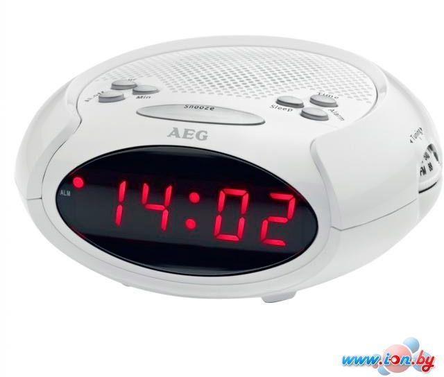 Радиочасы AEG MRC 4136 в Могилёве