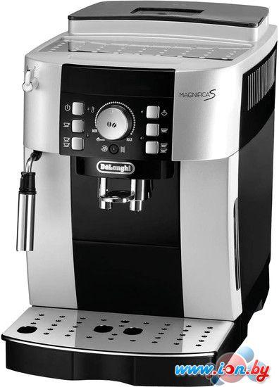 Эспрессо кофемашина DeLonghi Magnifica S ECAM 21.117.SB в Могилёве