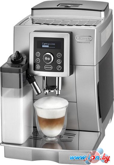 Эспрессо кофемашина DeLonghi ECAM 23.460.S в Могилёве