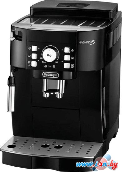 Эспрессо кофемашина DeLonghi Magnifica S ECAM 21.117.B в Могилёве