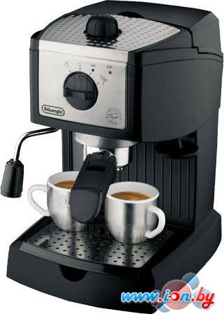 Рожковая кофеварка DeLonghi EC 155 в Могилёве