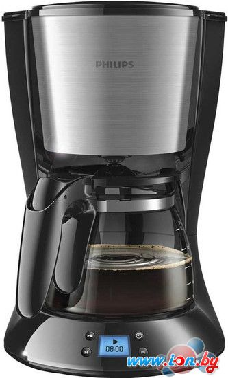 Капельная кофеварка Philips HD7459/20 в Могилёве