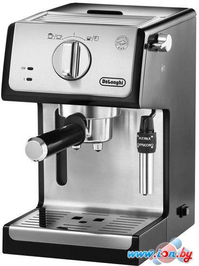 Рожковая кофеварка DeLonghi ECP 35.31 в Могилёве