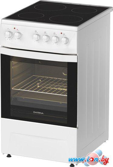 Кухонная плита Дарина 1D EC241 614 W в Могилёве