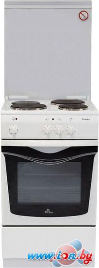 Кухонная плита De luxe 5003.17Э (КР) в Могилёве