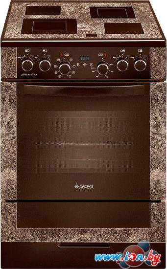 Кухонная плита GEFEST 6560-03 0001 в Могилёве