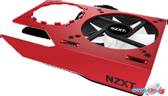 Кулер для видеокарты NZXT Kraken G10 (красный) [RL-KRG10-R1] в Могилёве
