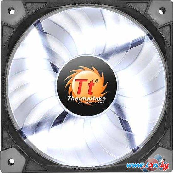 Кулер для корпуса Thermaltake Luna 14 Slim LED (белый) [CL-F036-PL14WT-A] в Могилёве