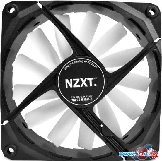 Кулер для корпуса NZXT FZ Fan 120мм [RF-FZ120-02] в Могилёве