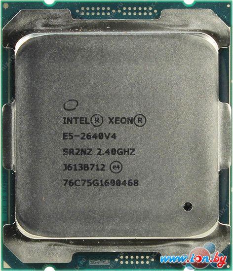 Процессор Intel Xeon E5-2640 V4 в Могилёве