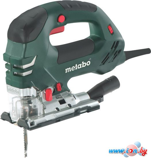 Электролобзик Metabo STEB 140 Plus (60140450) в Могилёве