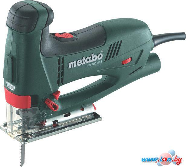 Электролобзик Metabo STE 100 SCS (60104350) в Могилёве