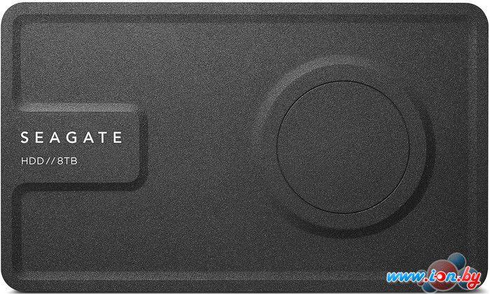 Внешний жесткий диск Seagate Innov8 8TB [STFG8000400] в Могилёве