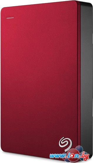 Внешний жесткий диск Seagate Backup Plus 4TB [STDR4000902] в Могилёве