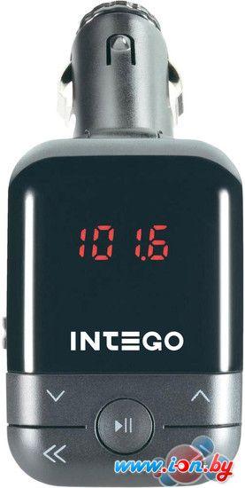 FM модулятор Intego FM-110 в Гомеле