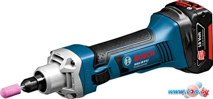 Прямошлифовальная машина Bosch GGS 18 V-LI Professional (06019B5304) в Могилёве