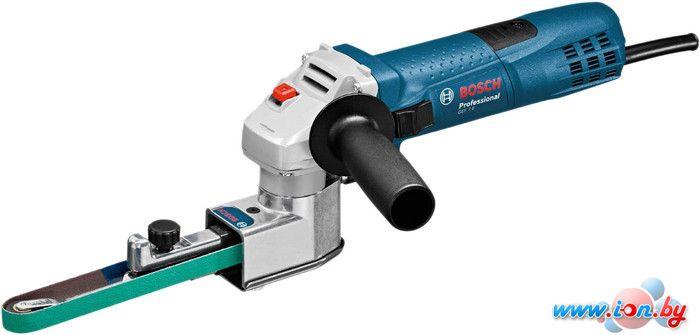 Ленточная шлифмашина Bosch GEF 7 E Professional [06018A8000] в Могилёве