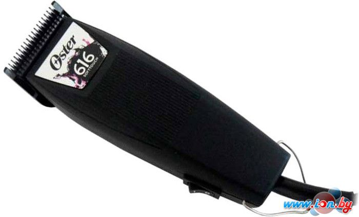 Машинка для стрижки Oster 616 Soft Touch (616-50) в Могилёве