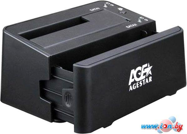 Бокс для жесткого диска AgeStar 3UBT3-6G в Могилёве