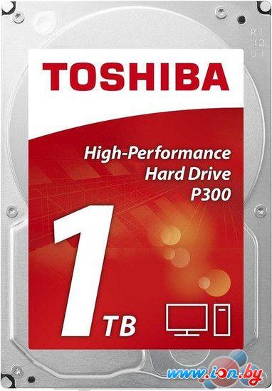 Жесткий диск Toshiba P300 1TB [HDWD110EZSTA] в Могилёве