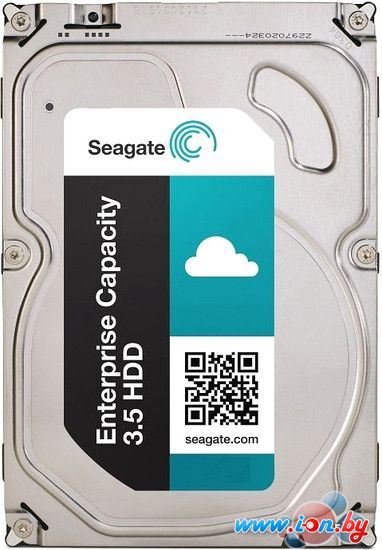 Жесткий диск Seagate Enterprise Capacity 1TB [ST1000NM0055] в Могилёве