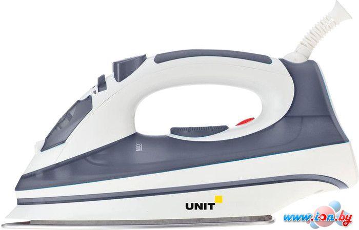 Утюг UNIT USI-193 (серый) в Могилёве