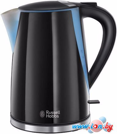 Чайник Russell Hobbs Mode Black [21400-70] в Могилёве