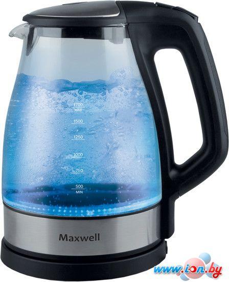 Чайник Maxwell MW-1075 BK в Могилёве