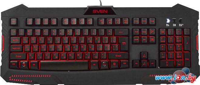 Клавиатура SVEN Challenge 9100 в Могилёве