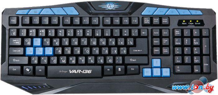 Клавиатура Marvo VAR-136 в Могилёве