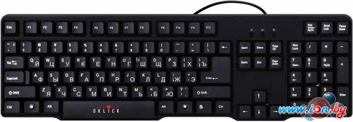 Клавиатура Oklick 160M [712728] в Могилёве