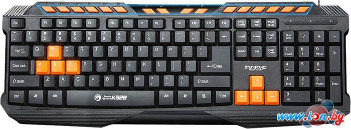 Клавиатура Marvo K328 в Могилёве