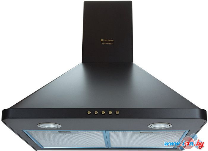 Кухонная вытяжка Hotpoint-Ariston HRP 6.5 CM (AN)/HA в Могилёве
