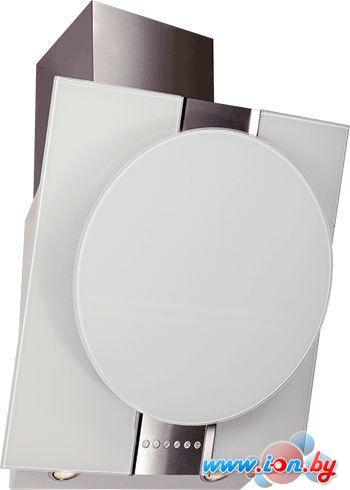 Кухонная вытяжка Elikor Графит 60Н-700-Э4Г (белый) в Могилёве