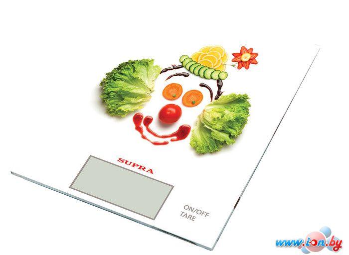 Кухонные весы Supra BSS-4200 в Могилёве