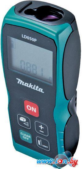 Лазерный дальномер Makita LD050P в Могилёве