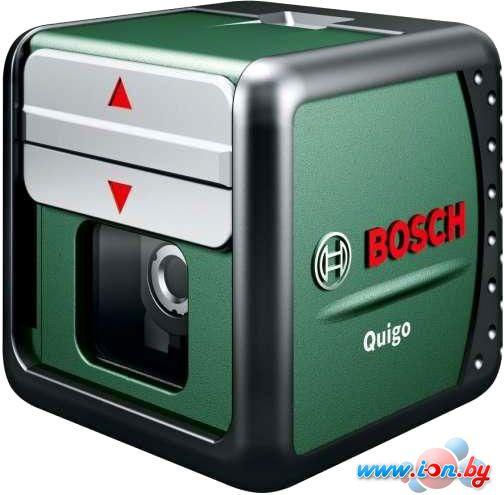 Лазерный нивелир Bosch Quigo II (0603663220) в Могилёве
