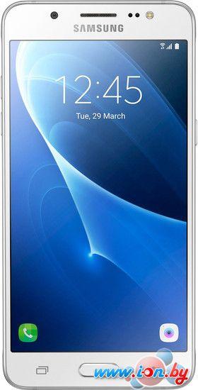 Смартфон Samsung Galaxy J5 (2016) White [J510FN/DS] в Могилёве
