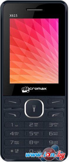 Мобильный телефон Micromax X615 Black в Могилёве