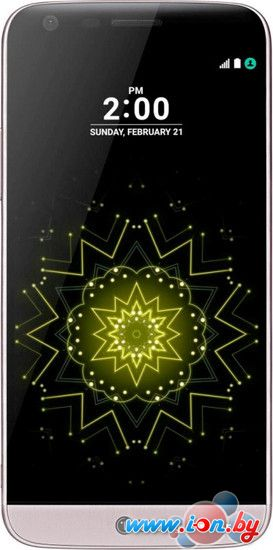 Смартфон LG G5 SE Pink [H845] в Могилёве