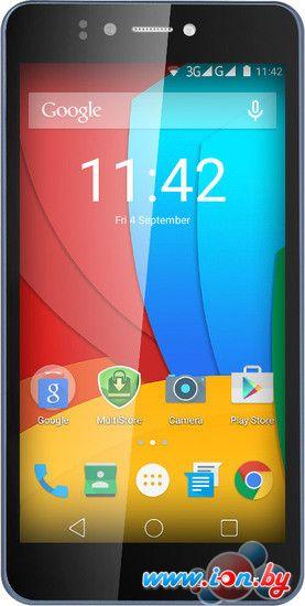 Смартфон Prestigio Muze A7 Black [PSP7530DUO] в Могилёве