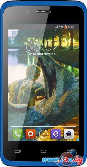 Смартфон BQ Dusseldorf Blue [BQS-4004] в Могилёве