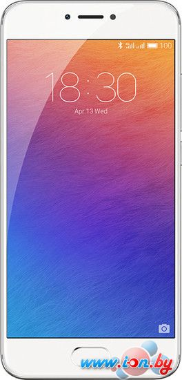 Смартфон MEIZU Pro 6 32GB Silver в Могилёве