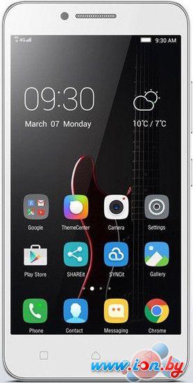 Смартфон Lenovo Vibe C White 8GB [A2020] в Могилёве