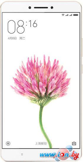 Смартфон Xiaomi Mi Max 64GB Gold в Могилёве