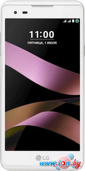 Смартфон LG X Style White [K200DS] в Могилёве