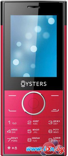 Мобильный телефон Oysters Ufa Red в Могилёве