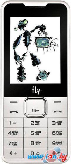 Мобильный телефон Fly FF243 White в Могилёве